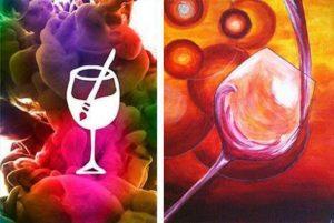 Sztuka i Wino